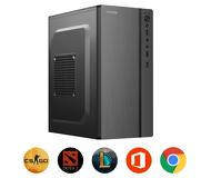 Компьютер Зеон для дома, кино, интернета и онлайн игр [S32]